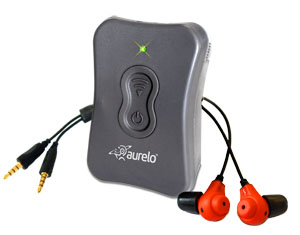 New version of Aurelo to include two-way comms