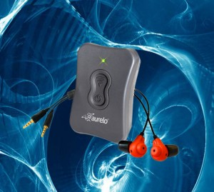 Aurelo hearing protection